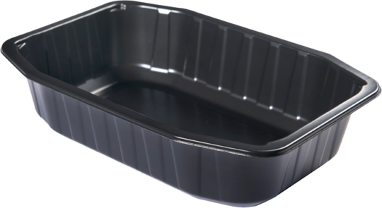 Prepac product MEAL TRAY MT1030BL