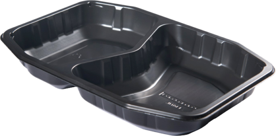 Prepac product MEAL TRAY MT330275BL