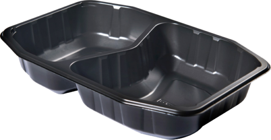 Prepac product MEAL TRAY MT420350BL