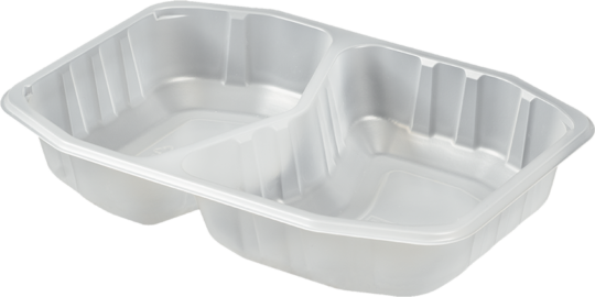 Prepac product MEAL TRAY MT420350TR