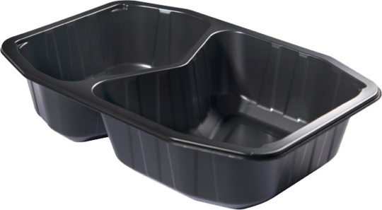 Prepac product MEAL TRAY MT540400BL