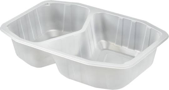 Prepac product MEAL TRAY MT540400TR