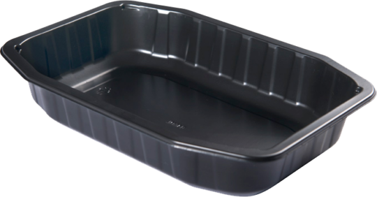 Prepac product MEAL TRAY MT840BL