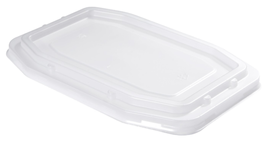 Prepac product MEAL TRAY LID MTLIDTR