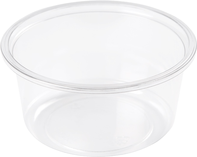 Prepac product Round Bowl RB116320CL