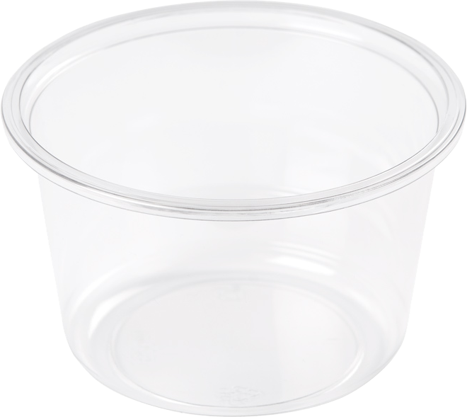 Prepac product round bowl RB116520CL