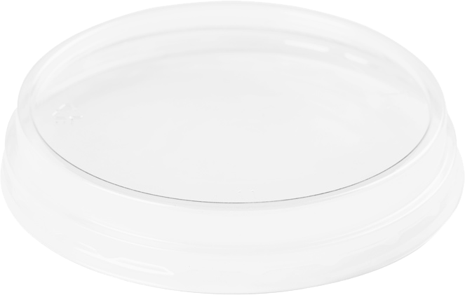 Prepac product Round Bowl Lid RB116CL